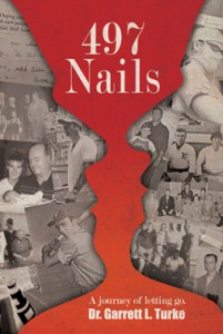 497 Nails: A Journy of Letting Go
