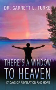 There's a Window to Heaven